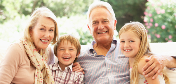 Nashville Grandparent Visitation Rights Attorney